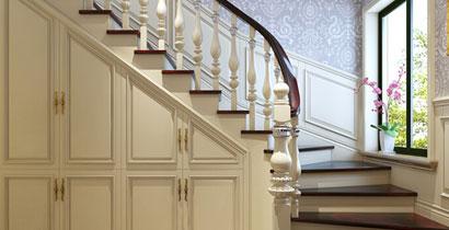 上海木楼梯厂家跟您分享装修的8个风格